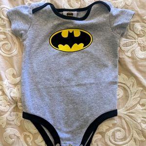 Batman Onesie (unisex)